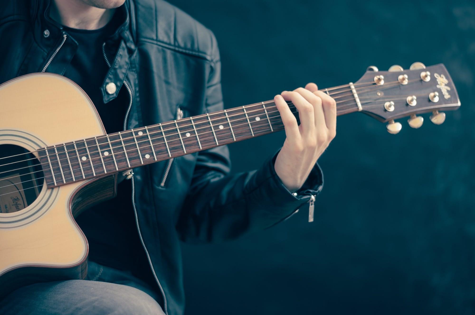 Top 10 Acoustic Guitars