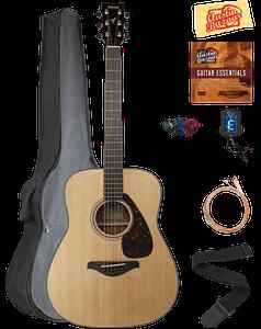 Best Guitar for Beginners