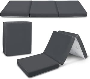 3_Tri Fold Bed