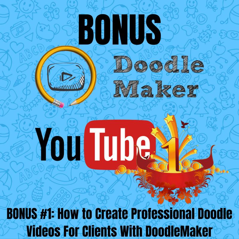Doodle Maker- Bonus1