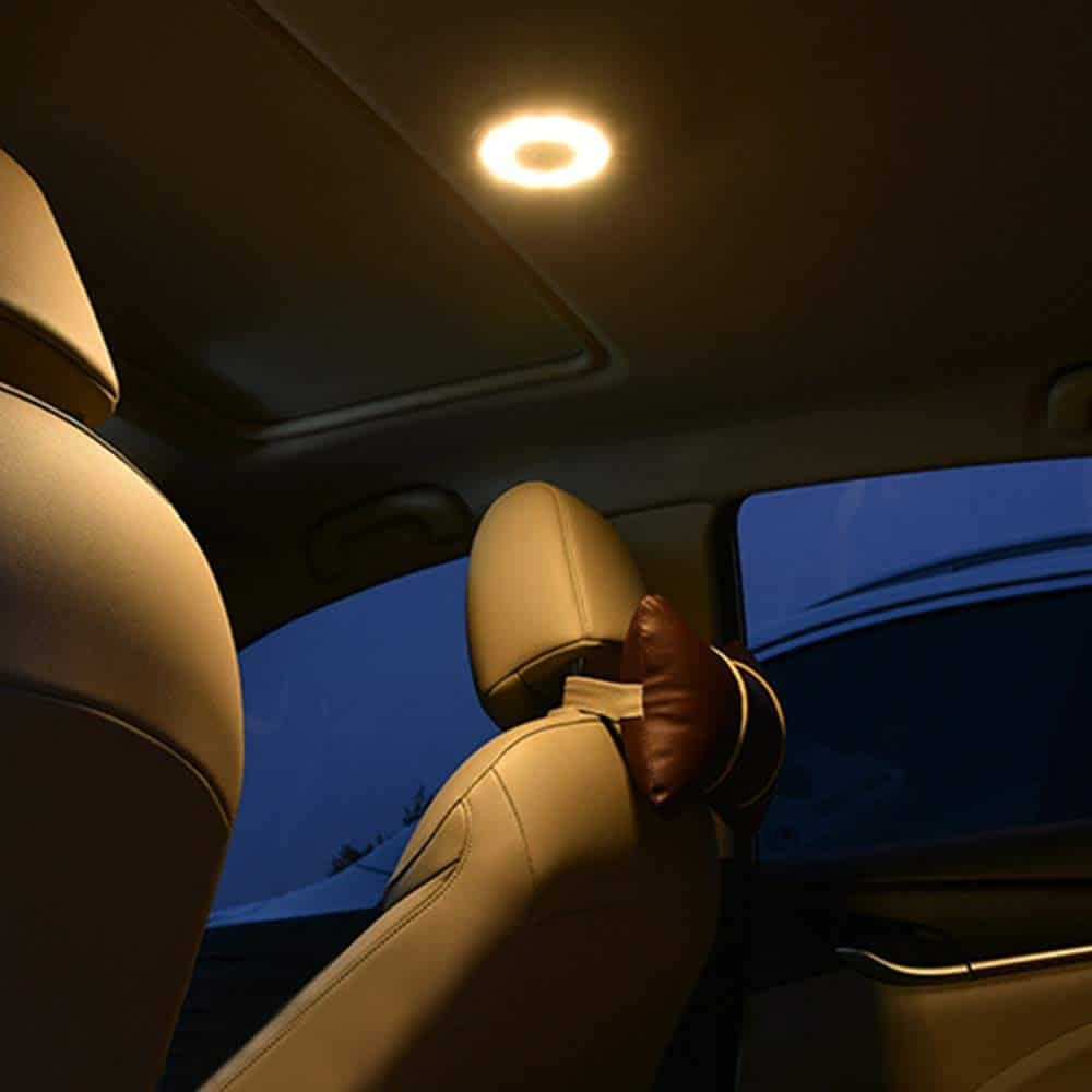 08_Car Push Button Anywhere Stick Roof Light_1